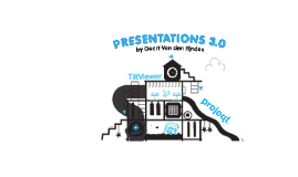 Presentations 3.0: the digital playground