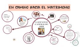 Copy of La Sexualidad al Servicio del Amor