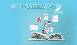 Curie Literacy Team