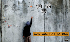 Copy of Guerra fria