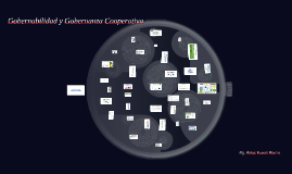 Gobernanza Cooperativa Anner Román N.