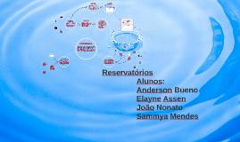 Copy of Reservatórios
