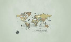 La Pobalción Mundial
