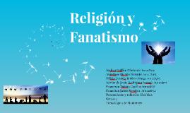Religión y fanatismo