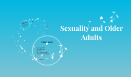 Sexuality and Older Adults