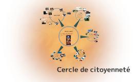 Cercle de citoyenneté