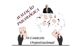 AP no contexto organizacional