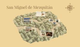 San Miguel de Mezquitán