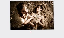 A Antígona de Sófocles