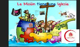 Encuentro Grupos Misioneros