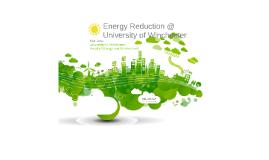 SBN Energy Presentation