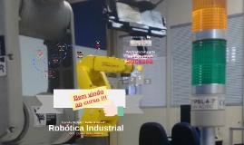 Venda do Robótica Industrial SENAI Taubaté