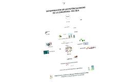 DETERMINACIÓN DE LAS POTENCIALIDADES DE LA COMUNIDAD- ESCUEL