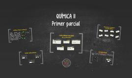 QUÍMICA II