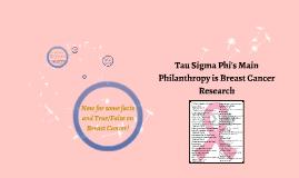ΤΣΦ Philanthropy Slideshow