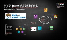 [2015] - PHP com Rapadura in Pentecoste