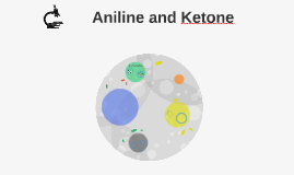 Alanine and Ketone
