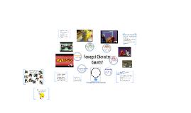 Farragut Character Counts!