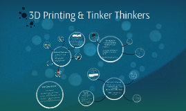 Copy of Copy of 3D Printing & Tinkercad