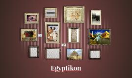 Egyptian camera