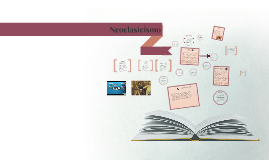 Copy of Neoclasicismo