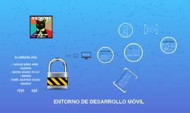 Copy of Seguridad en dispositivos móviles e inalámbricos
