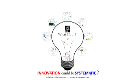 Copy of Systematic Innovation (public)