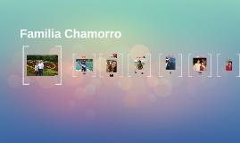 Familia Chamorro