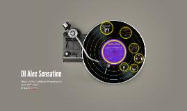 DJ Alex Sensation
