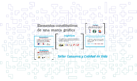 Copy of Elementos de una marca gráfica
