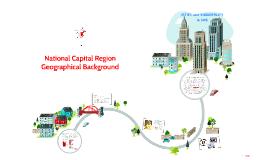 National Capital Region