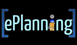 Copy of ePlanning