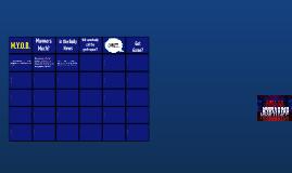 Copy of Copy of Copy of Copy of Jeopardy! Template