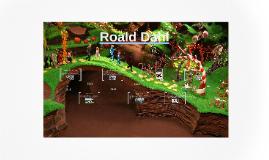 Copy of Roald Dahl