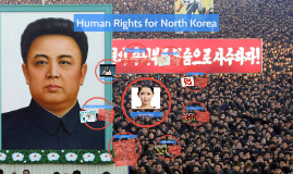 Human Rights for North Korea