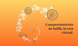 Copy of Comportamiento de Sniffy, la rata virtual.