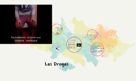 """las consecuencias del consumo de """"DROGAS"""""""