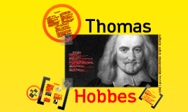 Copy of Thomas Hobbes Presentation