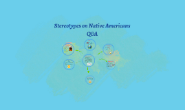 Native American Stereotypes