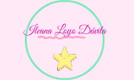 Ileana Loyo Dávila