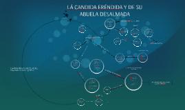 LÁ CANDIDA ERÉNDIDA