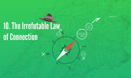 10. Law of Connection