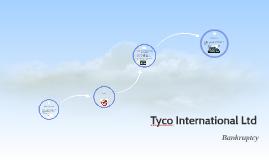 Tyco International Ltd