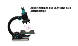 AERONAUTICAL REGULATIONS AND AUTHORITIES