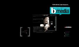 Banter Media SA - 2014 Prezzi {WEB DESIGN}
