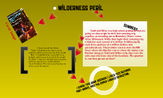 5th H. Short Wilderness Peril