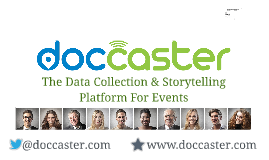 Planner Tech Showcase: Doccaster