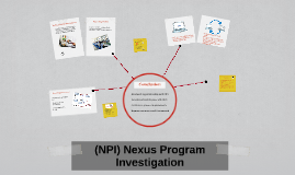 Nexus Program