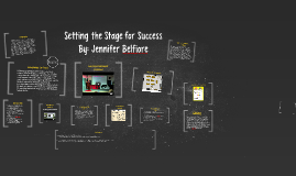 Setting the Stage for Success
