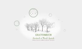 Presentacion Final Tesis - Diatomech